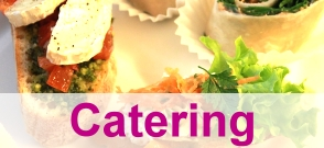 Catering - Service
