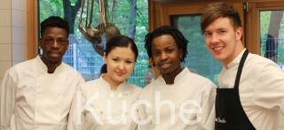Küchenteam-Kita